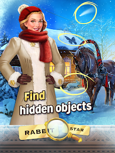 Pearl's Peril – Hidden Object Game 6