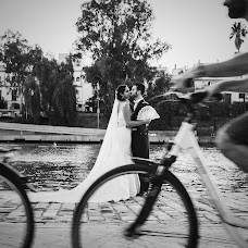 Wedding photographer Antonio Calle (callefotografia). Photo of 28.12.2017