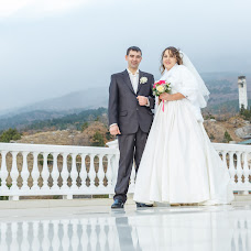 Wedding photographer Ekaterina Pereslavceva (katyasmile). Photo of 07.02.2016