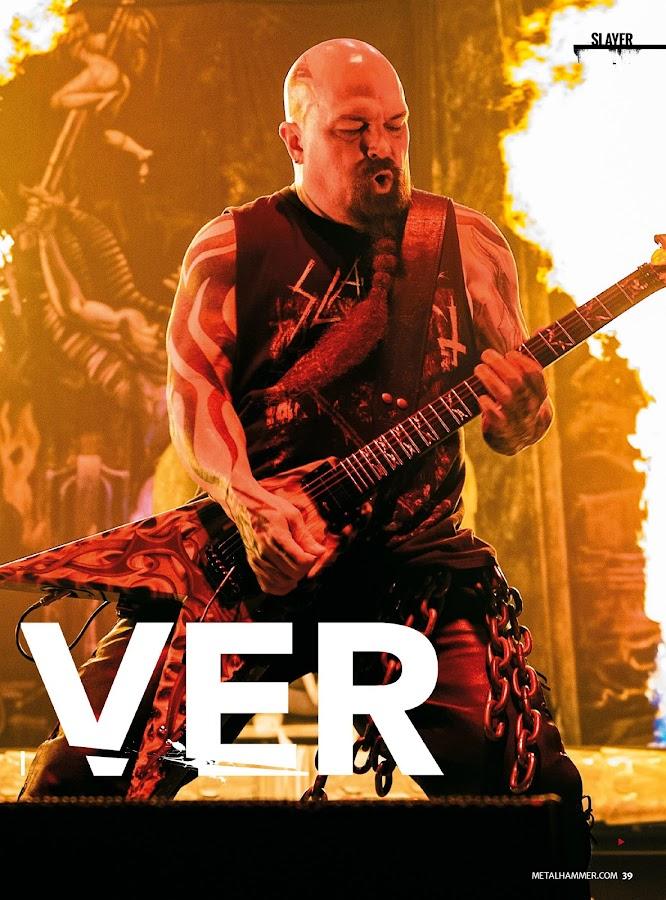 Metal Hammer- screenshot