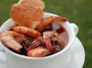 New Orleans Style Bbq Shrimp Recipe
