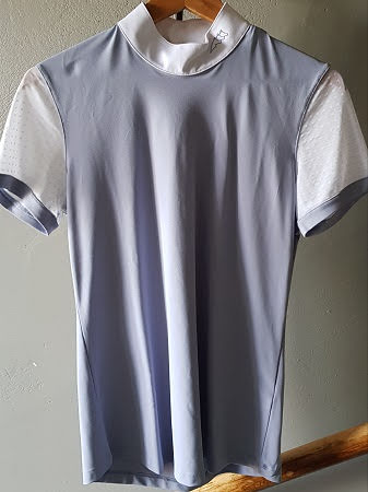 Equiline Polo Donna Tävlingsskjorta