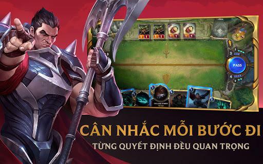 Huyu1ec1n Thou1ea1i Runeterra | Legends of Runeterra screenshots 13