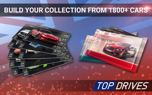 Top Drives u2013 Car Cards Racing 12.00.01.11530 screenshots 10