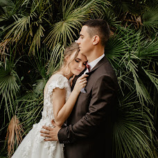 Wedding photographer Kristina Lebedeva (krislebedeva). Photo of 08.03.2018