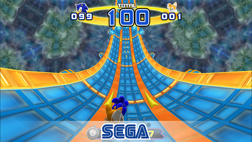 Sonic The Hedgehog 4 Episode II screenshot 5