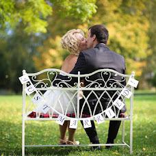 Wedding photographer Elena Shefer (Shef). Photo of 20.10.2012