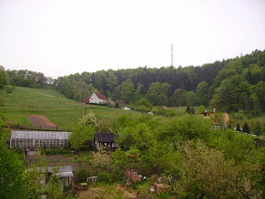 Photo: Szlak Boguszów Gorce Wschód - Wałbrzych Główny
