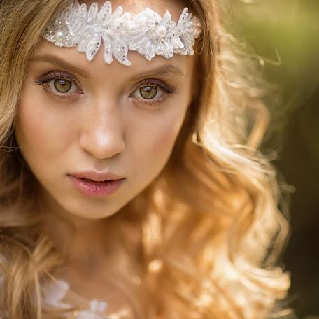 Wedding photographer Svetlana Kas (SvetlanaKas). Photo of 10.11.2016