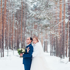 Wedding photographer Aleksandr Aleksandrov (Fotoaleks). Photo of 19.12.2017