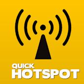 Quick Hotspot