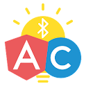 Angular Connect Bulb icon