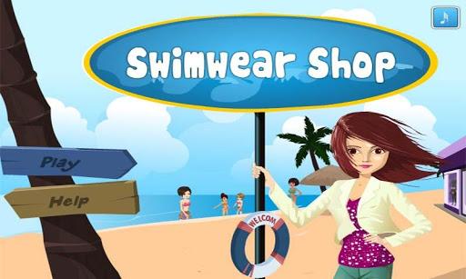 Swimwear Shop