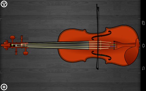Violin Music Simulator 1.06 screenshots 4