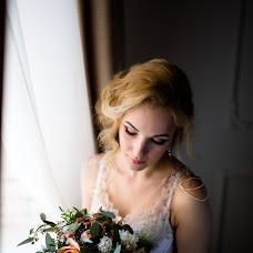 Wedding photographer Anya Volkova (AnnaV). Photo of 18.02.2017