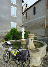 Photo: Fontaine de St Amadou