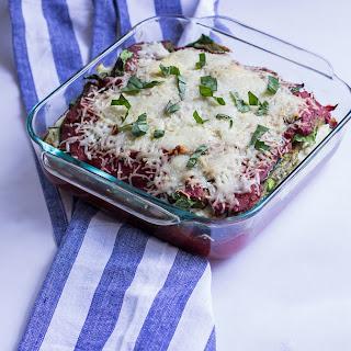 Hamburger Tomato Zucchini Casserole Recipes