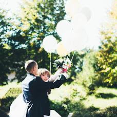 Wedding photographer Tatyana Novickaya (Navitskaya). Photo of 15.01.2017