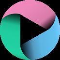 Lua Player Pro (HD POP-UP) icon