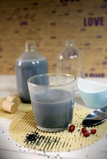 Hướng dẫn mẹ cách làm sữa đậu phộng thơm ngon cho cả nhà
