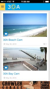 30A- screenshot thumbnail