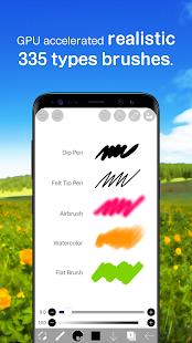 ibis Paint X Mod