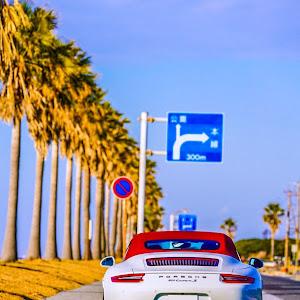 911 991H2 carrera S cabrioletのカスタム事例画像 Paneraorさんの2020年08月26日21:51の投稿