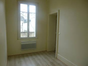 Appartement 2 pièces 28,63 m2