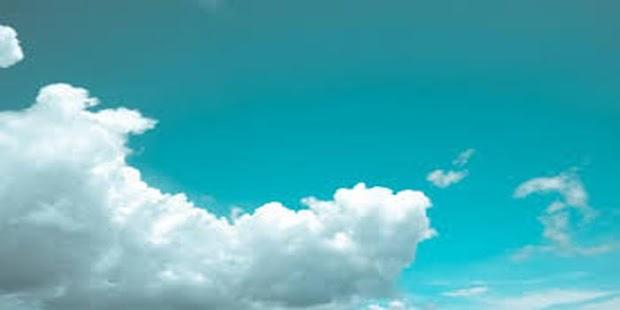 Sky PhotoFrame - náhled