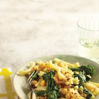 Spicy Broccoli Raab and Gemelli