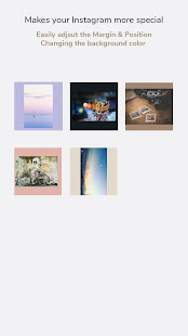 Download NewBorder for Instagram - Border for Photo & Video For PC Windows and Mac apk screenshot 3