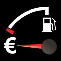 Gasolina App Precios en España icon
