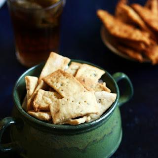 Wheat Flour Snacks Recipes