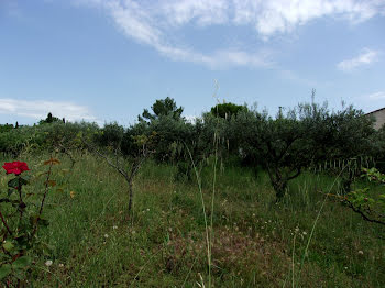 terrain à Brignoles (83)