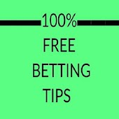 100% FREE BETTING TIPS