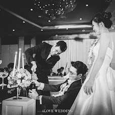 Wedding photographer Anurak Rassameeamornwiwat (AnurakRassameea). Photo of 21.11.2017