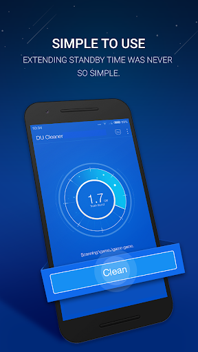 DU Cleaner – Memory cleaner & clean phone cache for PC