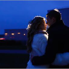 Wedding photographer Vitaliy Brazovskiy (Brazovsky). Photo of 06.01.2016