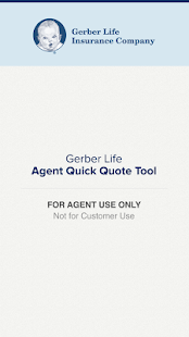 Gerber Life for Agents- screenshot thumbnail