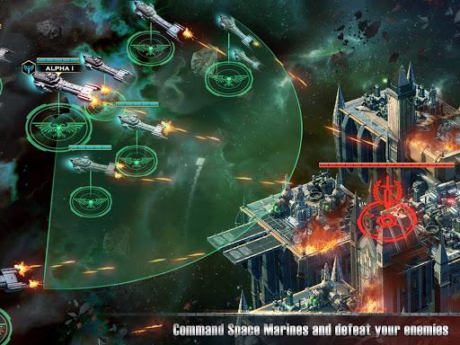 Warhammer 40,000: Lost Crusade android2mod screenshots 18