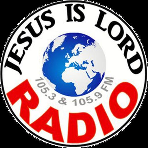 Jesus Is Lord Radio App