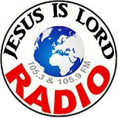 Jesus Is Lord Radio App