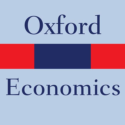 Oxford Dictionary of Economics Icon