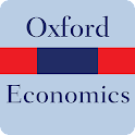 Oxford Dictionary of Economics icon