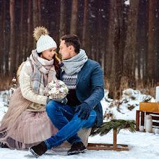 Wedding photographer Ross Yaroslava (Rosslava). Photo of 14.03.2018