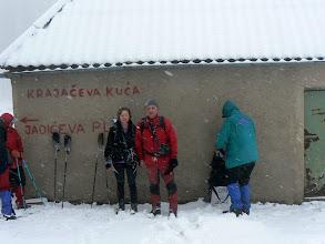 Photo: NAMJENA KUĆE NIJE POZNATA