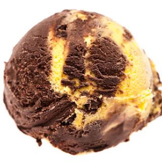 Ice Cream Maker Terry's Chocolate Orange Ice Cream