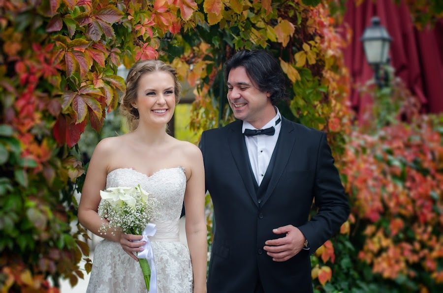Wedding photographer Anatoliy Yakovlev (yakovlevphoto). Photo of 13.04.2016
