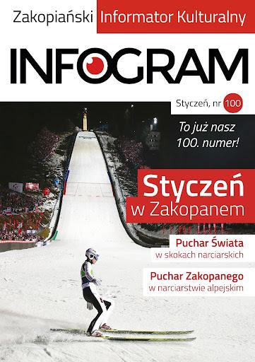 玩免費旅遊APP|下載INFOGRAM Zakopane Informator app不用錢|硬是要APP