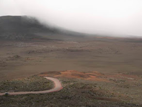 Photo: Plaine des Sables à La Réunion